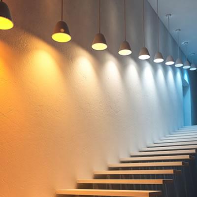servicios de iluminacion en lima, cotizaciones